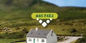 Irish Postcodes
