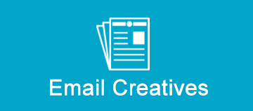 Dataxcel Email Creatives